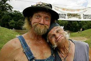 A Christmas Hillbilly Love Story for Jim Bob